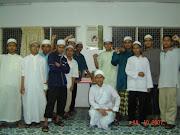 Sahabat SMAASZA 2008