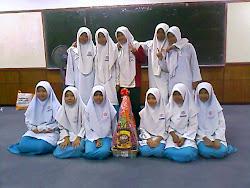 PEMENANG NASYID 2010