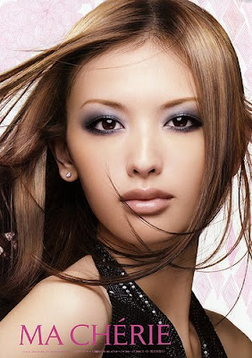 JAPANESE SEXIEST WOMAN 2010