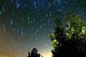 purnama halangi hujan meteor