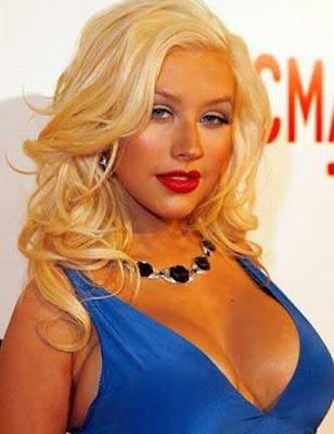Christina Aguilera sesama jenis