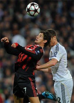 Prediksi AC Milan vs Real Madrid