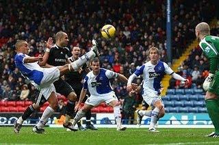 prediksi Blackburn rovers vs Chelsea