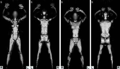 full-body scanner