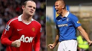 prediksi rangers vs manchester united