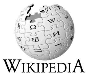 Tau gak SAINGANNYA Wikipedia ??? Wikipedia-logo