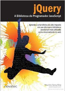 Download JQuery   A Biblioteca do Programador Baixar