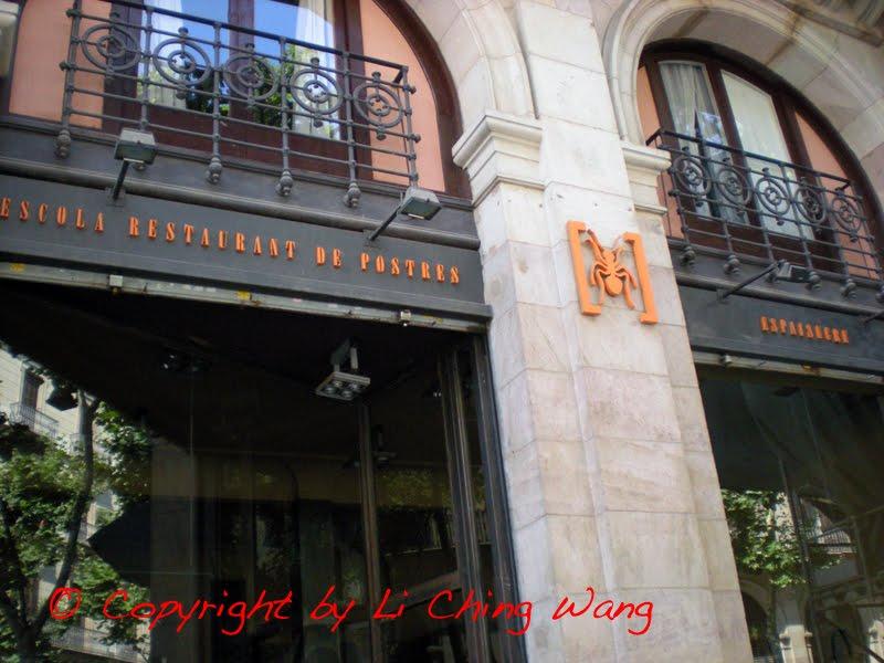 Barcelona gourmet walking tour 2 - Calle princesa barcelona ...