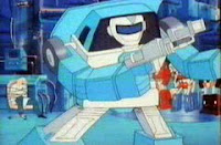 Challenge Of The Gobots Episode List | RM.