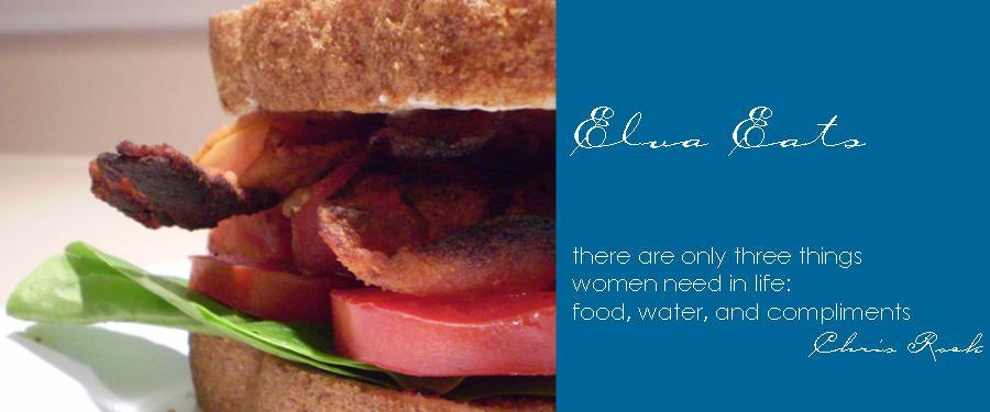 Elva Eats