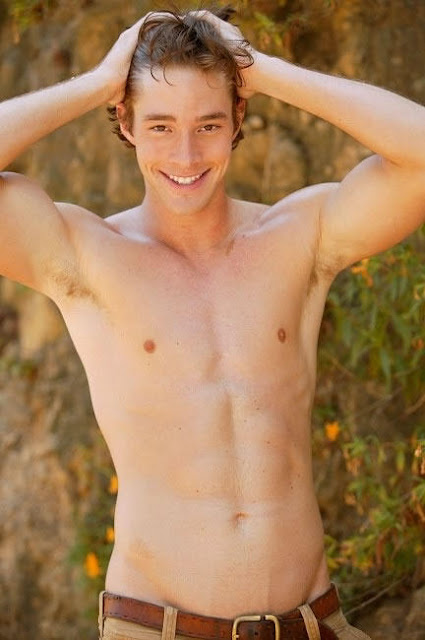 Travis wolfe naked photos — 5