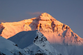 Mount Everest NE Ridge
