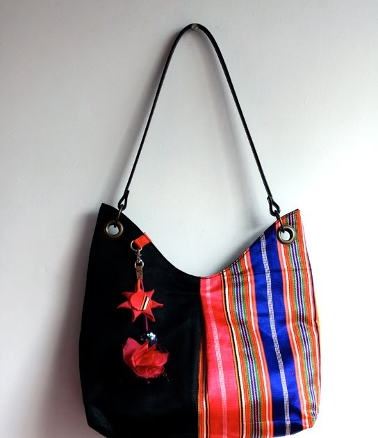 Pure Ghee Designs : Gajji silk bags