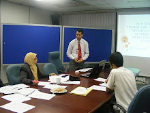 Postgraduate Research Proposal Seminar Sem2 2009/10