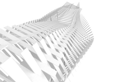 Vladimir brontis intervalos de movimiento y geometr a for Arquitectura parametrica pdf