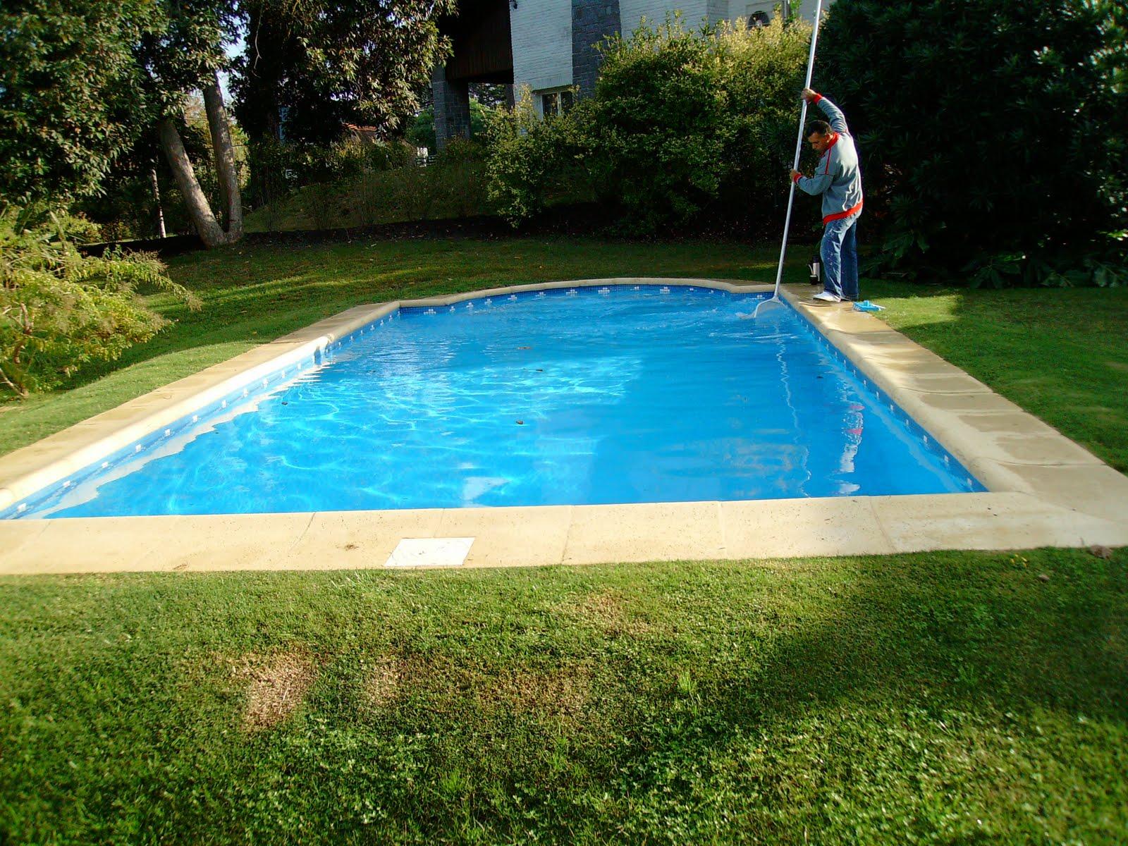 Piscinas de la costa for Construccion de piscinas en uruguay