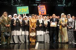 PERTANDINGAN KUMPULAN BERTINDAK ANTI DADAH 'A TEAM' 2010
