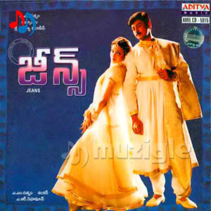 Jeans (1996)   Mp3 Songs Free  Download
