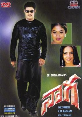 Naaga Telugu Mp3 Songs Free  Download 2003