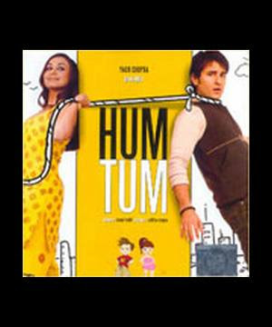 Hum Tum (2004) Hindi Mp3 Songs Free  Download