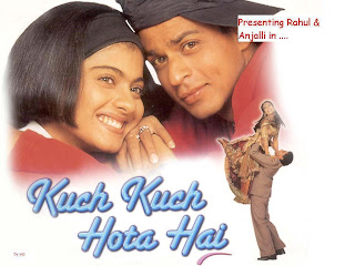 Kuch Kuch Hota Hai  (1998)  Hindi Mp3 Songs Free  Download