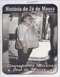 A HISTORIA DE ZE MOURA O MAIOR CURANDEIRO DO NORDESTE FOI ATE PRESO POR ISSO CONTA A HISTORIA