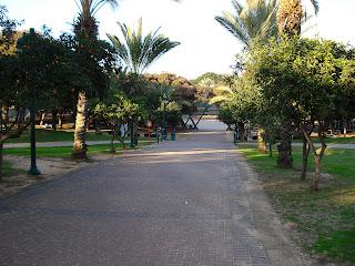 Park Raanana