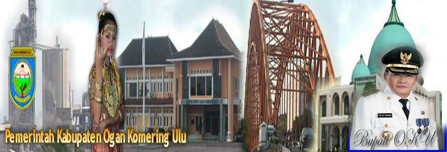 Bupati Ogan Komering Ulu