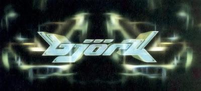 bjork logo