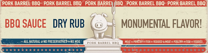Pork Barrel BBQ Blog - Award Winning BBQ Sauce & Dry Rub