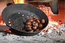 castagne al fuoco