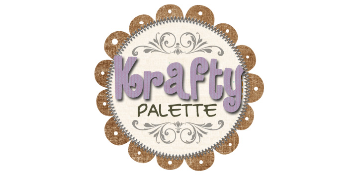 ::Krafty Palette::