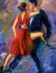 Pasión por el Tango