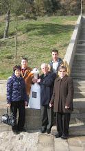 L'Oca del Novenari amb la Comissió de Pastoral de la Parròquia de Sant Vicenç de Malla