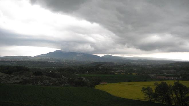 Matagalls i massís del Montseny