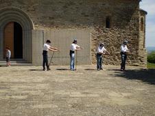 Ball dels dallaires