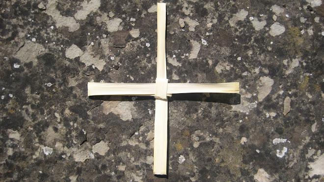 Creu de palma