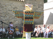 El Falcó Horus de Malla