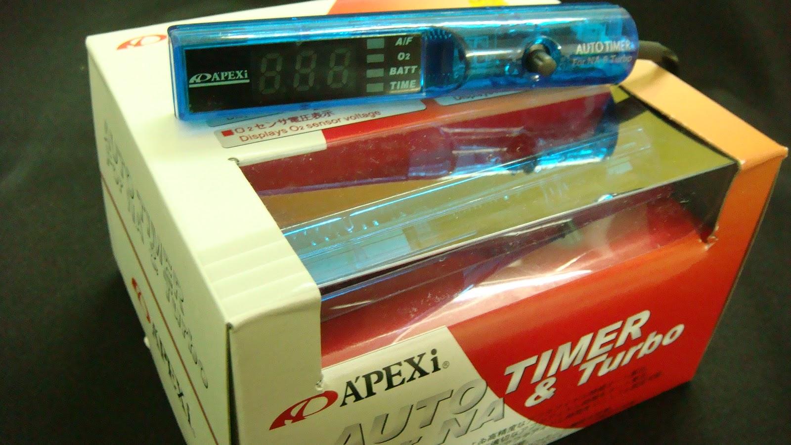 Fein Apexi Timer Zeitgenössisch - Schaltplan Serie Circuit ...