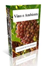 """Gratis il tuo e-book """"Vino e Ambiente"""""""