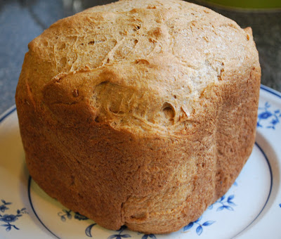 bread machine recipes without bread flour