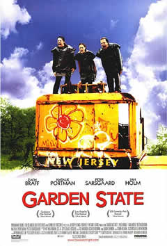 2 500 Movies Challenge 213 Garden State 2003