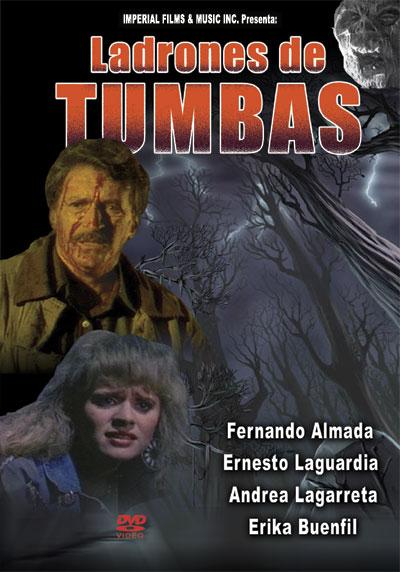 Ladrones de tumbas movie