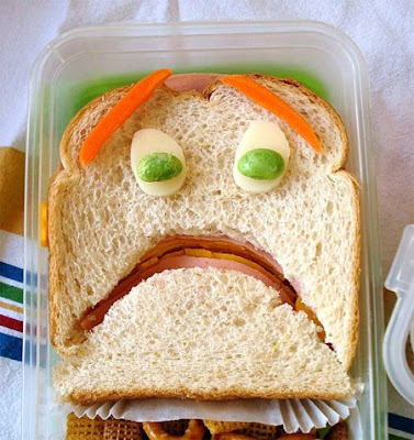 Scare+Me+Up+A+Sandwich, food art
