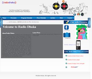 Bangladesh radio | Listen Online Free | TuneIn