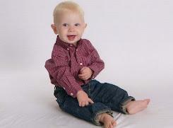 William David - 10 months