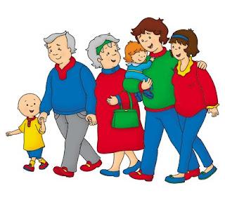 Procesos psicol gicos de la comunicaci n teor a for Concepto de la familia para ninos