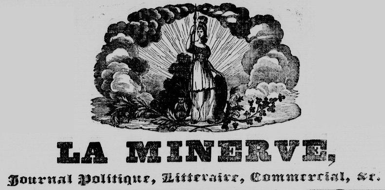 La Minerve