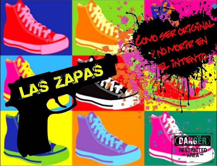 Las Zapas