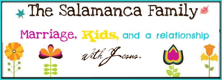 The Salamanca Family